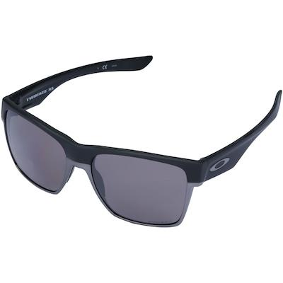 52bbdefe8bcf9 Óculos de Sol Oakley Twoface XL Prizm Polarizado - Unissex