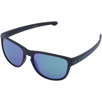 Óculos de Sol Oakley Sliver R Iridium - Unissex