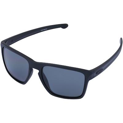 Óculos de Sol Oakley Sliver XL Polarizado - Unissex