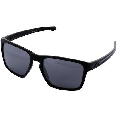 Óculos de Sol Oakley Sliver XL Iridium - Unissex