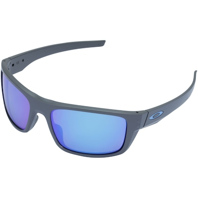 Óculos de Sol Oakley Drop Point Prizm Polarizado - Unissex