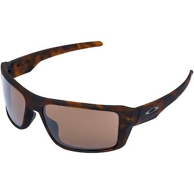 Óculos de Sol Oakley Double Edge Prizm Polarizado - Unissex