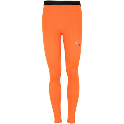 Calça de Compressão Puma Long Tights - Masculina