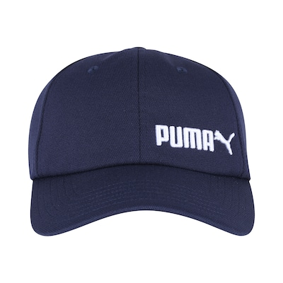 Boné Aba Curva Puma Style Fabric - Strapback - Adulto 66de4846f4d6c