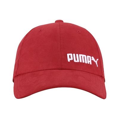 Boné Aba Curva Puma Style Fabric - Strapback - Adulto