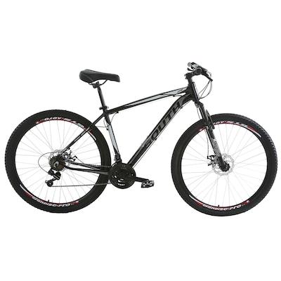 Mountain Bike South Bike Legend 2018 - Aro 29 - Freio a Disco Mecânico - Câmbio...