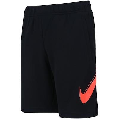 Bermuda Nike Dry GFX - Infantil