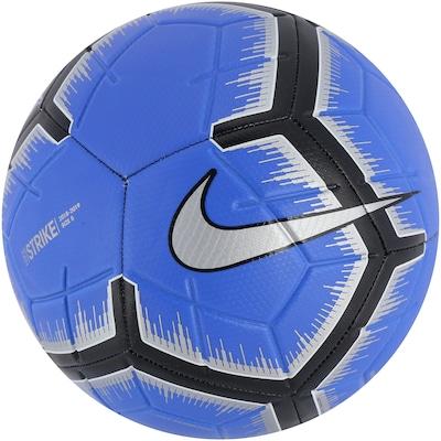 Shopping Smiles - Bola de Futebol de Campo Nike Strike FA18 45fa2e7e23287