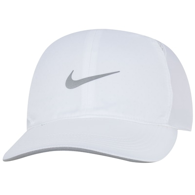 Boné Aba Curva Nike Featherlight Run - Strapback - Adulto a19dbf42f67