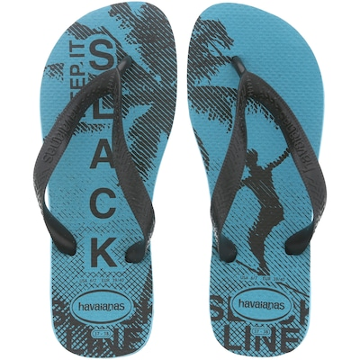 Chinelo Havaianas Top Athletic - Masculino