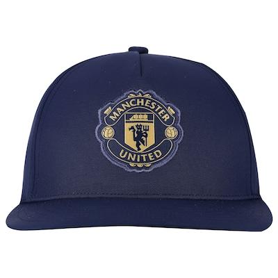 Boné Aba Curva Manchester United CW adidas - Snapback - Adulto e6b13685823bd