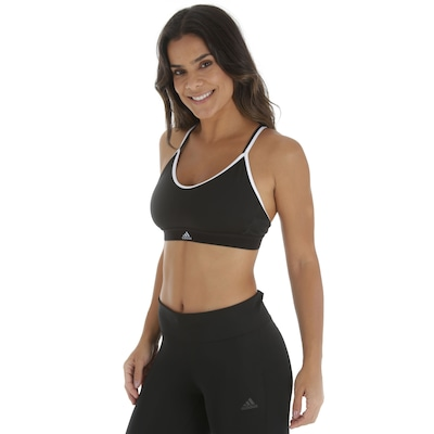 Top Fitness adidas Low Impact BRA - Adulto