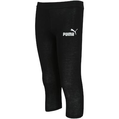 Calça Legging Puma Ess Style - Infantil
