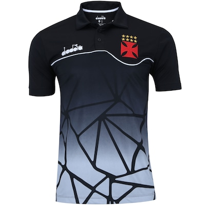Shopping Smiles - Camisa Polo do Vasco da Gama Viagem Atleta 2018 ... d80c1661d19c2