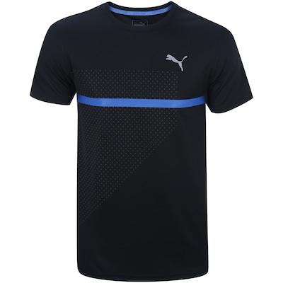 Camiseta Puma Ignite Graphic - Masculina