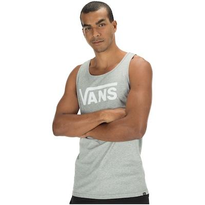 Camiseta Regata Vans Classic Tank - Masculina