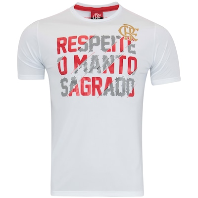 Camiseta do Flamengo Fast - Masculina