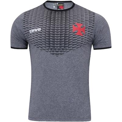 27%OFF Camiseta do Vasco da Gama Blitz - Masculina 849f80ca6cd45