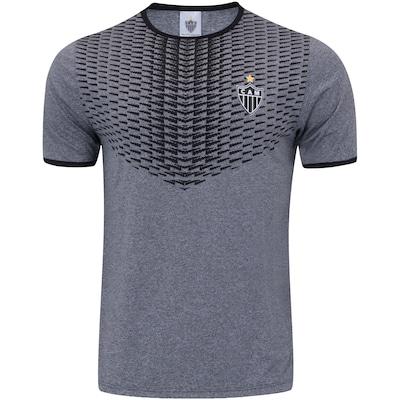 Camiseta do Atlético-MG Blitz - Masculina