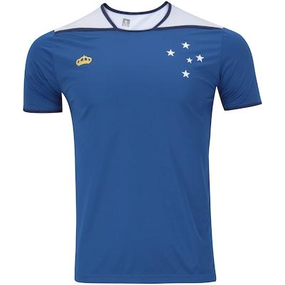 Camiseta do Cruzeiro Up - Masculina