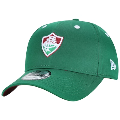 Boné Aba Curva do Fluminense New Era 940 SN Art - Snapback - Adulto
