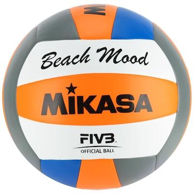 Bola de Vôlei de Praia Mikasa VXS BMD