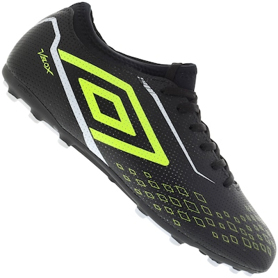 Chuteira Society Umbro Velox TF - Adulto