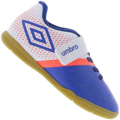 Chuteira Futsal Umbro Spirity IC - Infantil