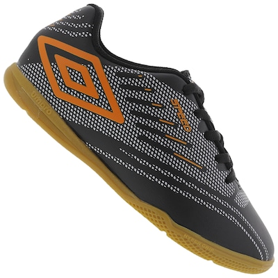 Chuteira Futsal Umbro Speed IV IC - Infantil