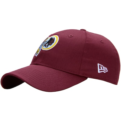 Boné Aba Curva New Era 920 Washington Redskins - Strapback - Adulto