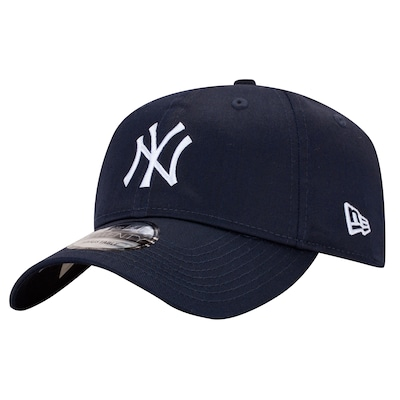 Boné Aba Curva New Era 920 New York Yankess - Strapback - Adulto
