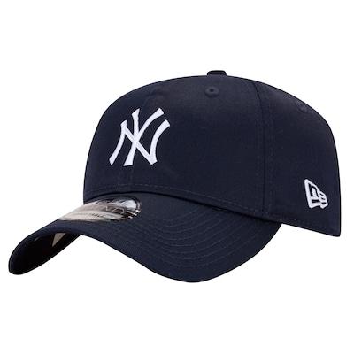 Boné Aba Curva New Era 920 New York Yankees - Strapback - Adulto