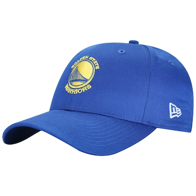 Boné Aba Curva New Era 940 Golden State Warriors - Snapback - Adulto