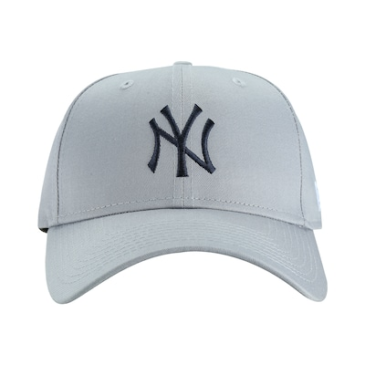 Boné Aba Curva New Era 9Forty New York Yankees - Snapback - Adulto
