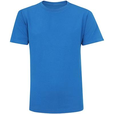 Camiseta Adams Básica Futebol - Infantil