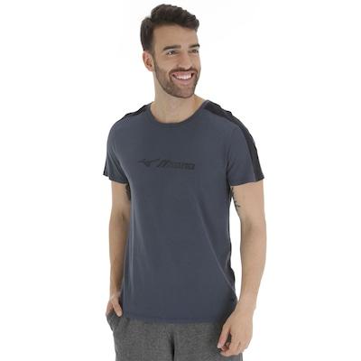 Camiseta Mizuno Urban Cut - Masculina