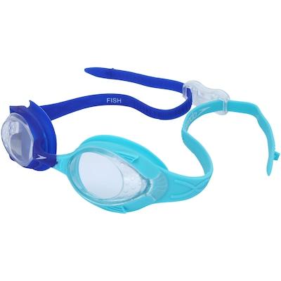 Óculos de Natação Speedo Fish - Infantil