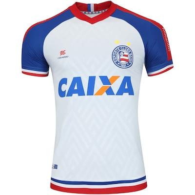 0b0a9f4f32376 Camisa do Bahia I 2018 Esquadrão - Masculina