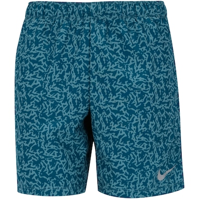 390a7b1c82 Bermuda Nike Challenger Short BF 7IN Print - Masculina