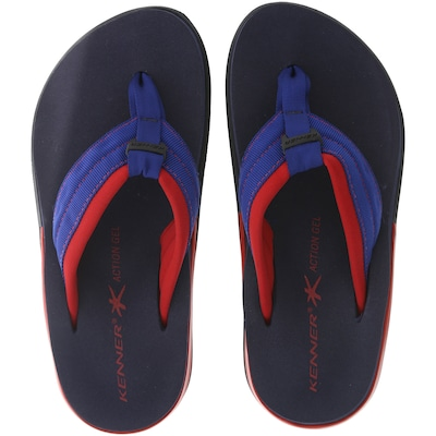Chinelo Kenner Action Gel Ultra Duo - Masculino