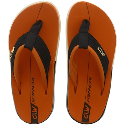 Chinelo Kenner Action Gel M12 - Masculino