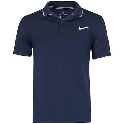 Camisa Polo Nike Team - Masculina