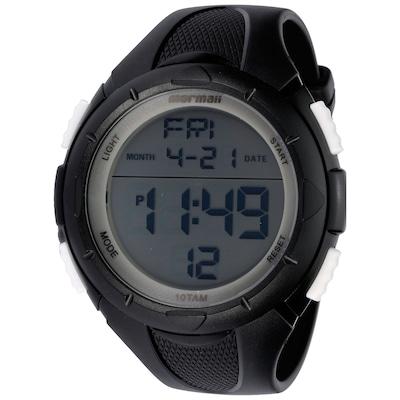 Relógio Digital Mormaii MOM14810 - Masculino