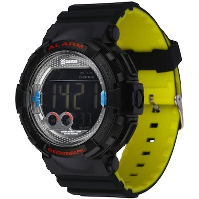 Relógio Digital X Games XMPPD532 - Masculino