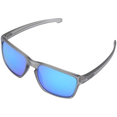 d23dbb634643f Óculos de Sol Oakley Sliver Iridium Polarizado OO9341L - Unissex