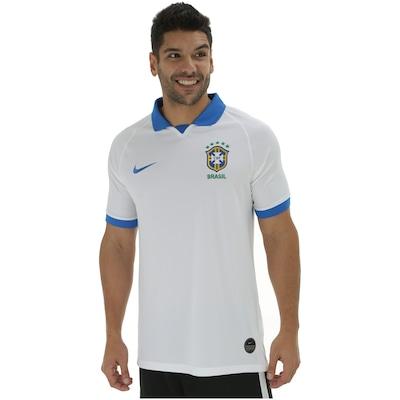 Camisa da Seleção Brasileira III 2019 Nike - Masculina