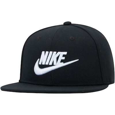 Boné Aba Reta Nike Pro Cap Futura 4 - Snapback - Infantil