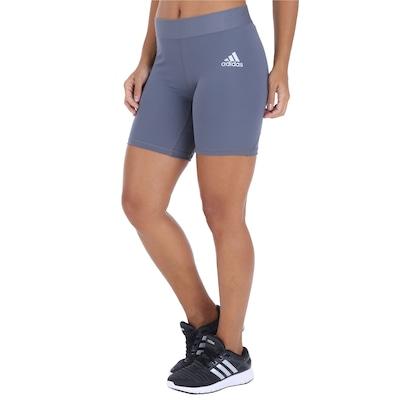 Bermuda adidas Alphaskin Sport Tigth St7 - Feminina
