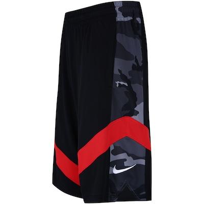 Bermuda Nike Courtlines Print - Masculina