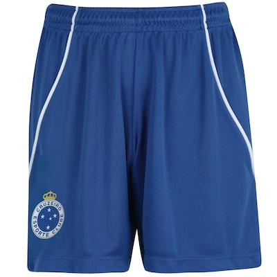 Bermuda do Cruzeiro Caps - Infantil